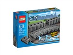 LEGO City Trains 7499 - Binari flessibili