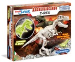 Clementoni 13188 Focus - T-Rex glow in the dark