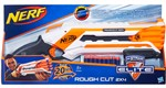 Hasbro A1691E35 Nerf Rough Cut