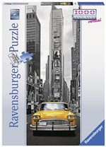 Ravensburger 15119 New York Puzzle 1000 pezzi