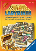 Ravensburger 26548 Labyrinth