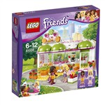 LEGO Friends 41035 - Il Bar dei Frullati di Heartlake
