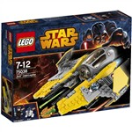 LEGO Star Wars 75038 - Jedi™ Interceptor