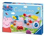 Ravensburger 22306 Peppa Pig Colorino