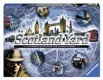 Ravensburger 26648 Scotland Yard