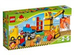 LEGO Duplo Town 10813 - Grande Cantiere