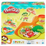 Hasbro B1856EU4 Play-Doh - Pizza Party