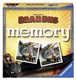 Ravensburger 21118 Dragons Memory®