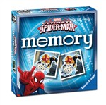 Ravensburger 22254 Ultimate Spider-Man Memory®