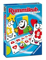 Ravensburger 22258 Rummikub Junior