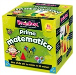 Brainbox:Prima Matematica