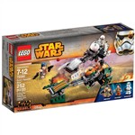 LEGO Star Wars 75090 - Speeder Bike di Ezra