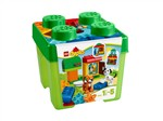 LEGO Duplo Creative Play 10570 -  Set regalo Tutto-in-Uno