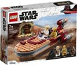 LEGO Star Wars (75271). Landspeeder di Luke Skywalker