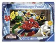 Ravensburger 5439 Ultimate Spiderman I fantastici supereroi Puzzle 24 pezzi