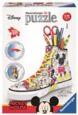 Ravensburger 12055 Mickey Sneaker Puzzle 3D