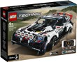 LEGO Technic (42109). Auto da Rally Top Gear telecomandata