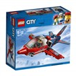 LEGO 60177 City Great Vehicles -  Jet acrobatico