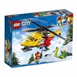 LEGO 60179 City Great Vehicles -  Eliambulanza