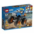 LEGO 60180 City Great Vehicles -  Monster Truck