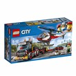 LEGO City Great Vehicles - 60183 - Trasportatore carichi pesanti