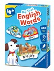 My first English words Gioco Educativo Ravensburger (24114)