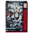 Tra Gen Studio Series Voager Starscream