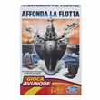 Hasbro Gaming - TRAVEL AFFONDA LA FLOTTA - 48x159x235
