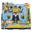 Transformers Action Attacker UlTransformers Grimlock