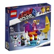 LEGO® 70824 LEGO Movie - Ecco a voi la Regina Wello