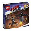 LEGO® 70836 LEGO Movie - Batman™ pronto alla battaglia