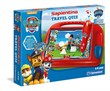 Clementoni 13306 Travel Quiz Paw Patrol