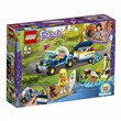 LEGO® 41364 LEGO Friends - Il buggy con rimorchio di Stephanie