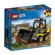 LEGO® 60219 City Great Vehicles - Ruspa da cantiere