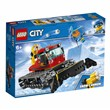 LEGO® 60222 City Great Vehicles - Gatto delle nevi