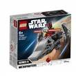 LEGO® 75224 Star Wars TM - Microfighter Sith Infiltrator™