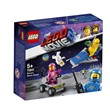 LEGO Movie (70841). La squadra spaziale di Benny