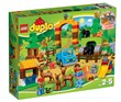LEGO Duplo Town 10584 - Foresta: Parco