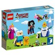 LEGO Ideas (21308). Adventure Time