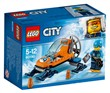LEGO City Arctic Expedition (60190). Mini-motoslitta artica