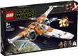 LEGO Star Wars (75273). X-wing Fighter di Poe Dameron