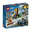 LEGO 60171 City Police -  Fuga in montagna