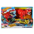 Hot Wheels Rampa T-Rex