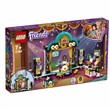 LEGO Friends (41368). Il Talent Show di Andrea