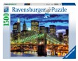 Ravensburger 16272 Skyline di New York Puzzle 1500 pezzi