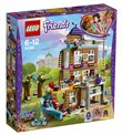 LEGO Friends - 41340 - La casa dell'amicizia