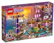 LEGO Friends (41375). Il molo dei divertimenti di Heartlake City