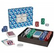 Ridley's Texas Hold'em Poker Set