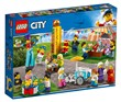 LEGO City Town (60234). People Pack - Luna Park