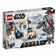 LEGO Star Wars Action Battle (75241). Difesa della Echo Base